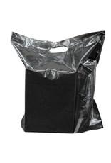 FERTRASO FERTRASO BLACK PLASTIC BAGS