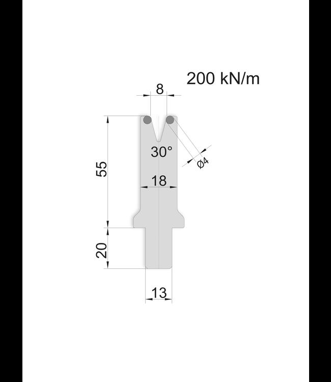 99.0830 - Length 515 mm