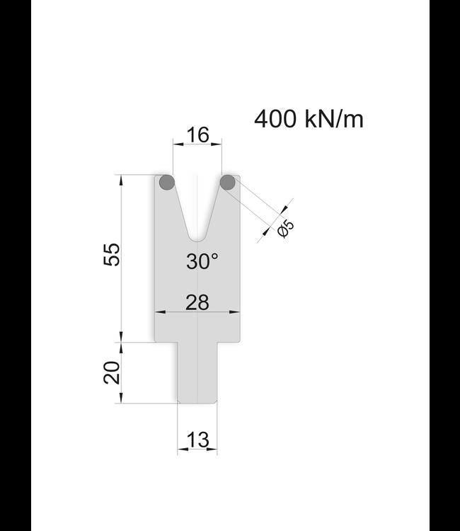 99.1630 - Length 515 mm