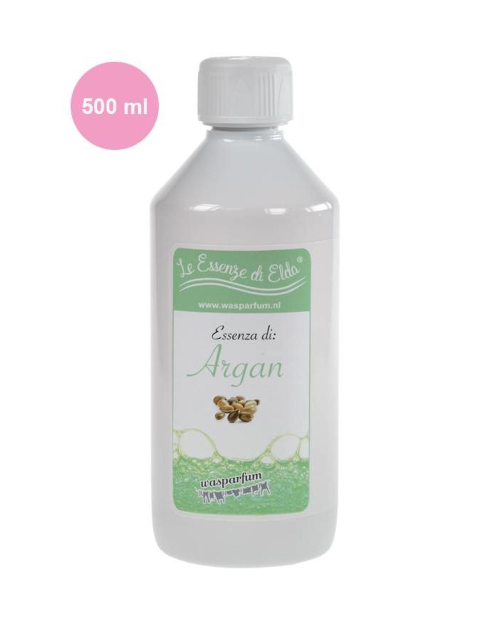 Wasparfum Fles Argan Wasparfum