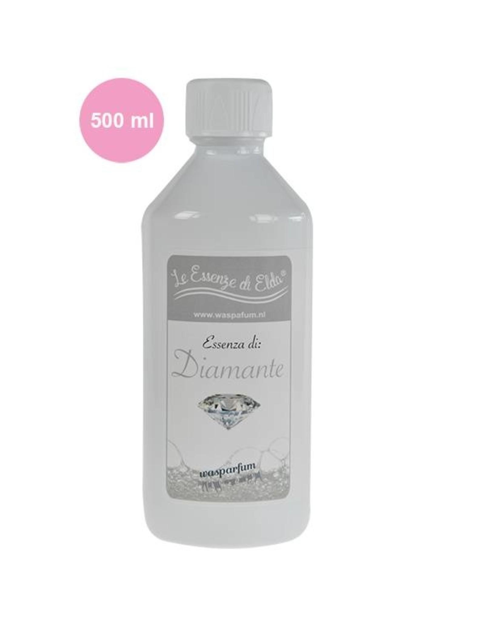 Wasparfum Fles Diamante Wasparfum 500 ml