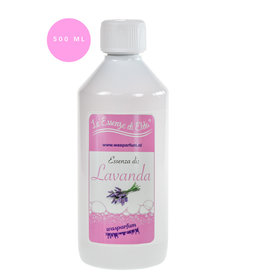 Wasparfum Lavanda 500 ml