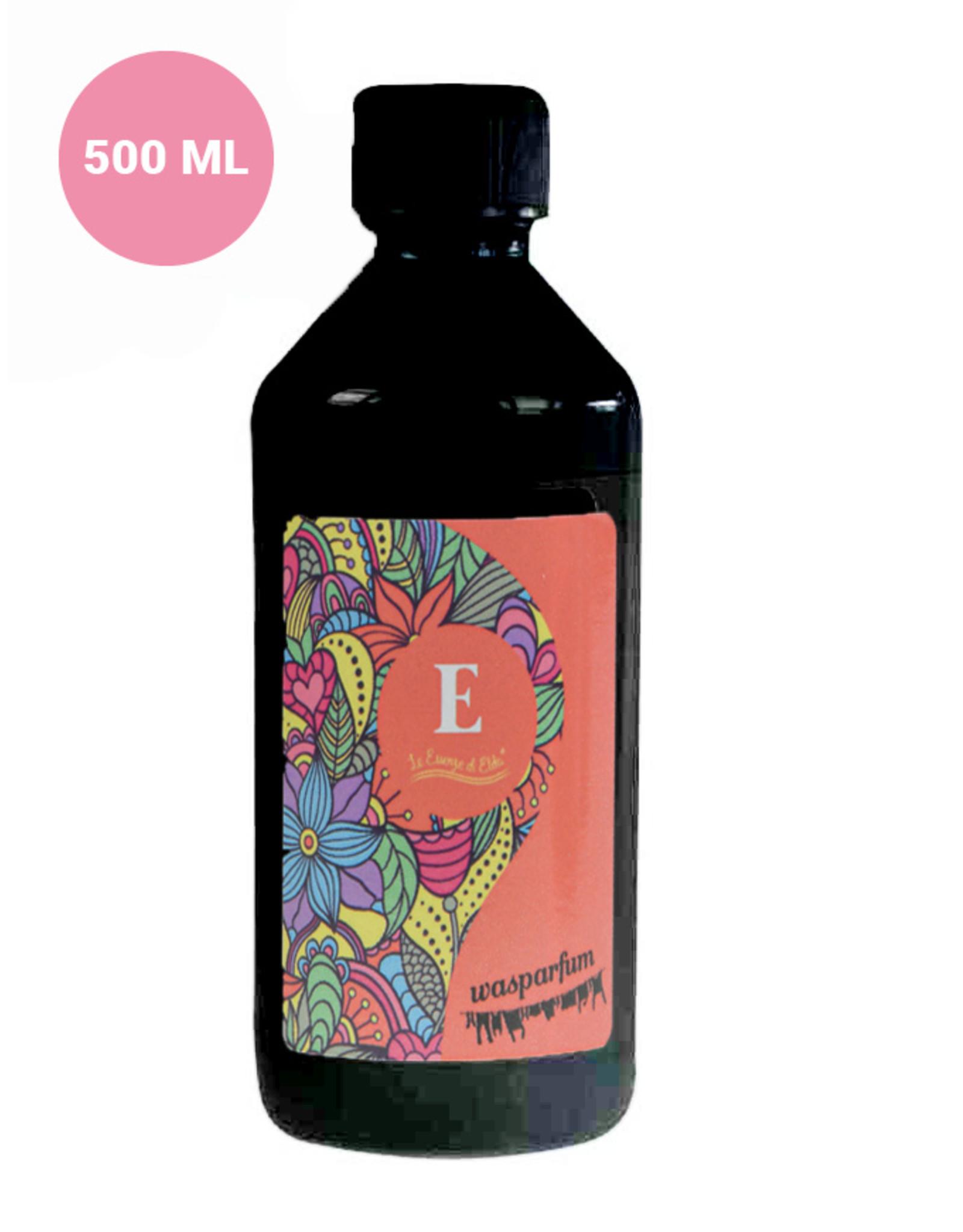 Le Essenza di Elda Wasparfum Cranberry met Granaatappel geur