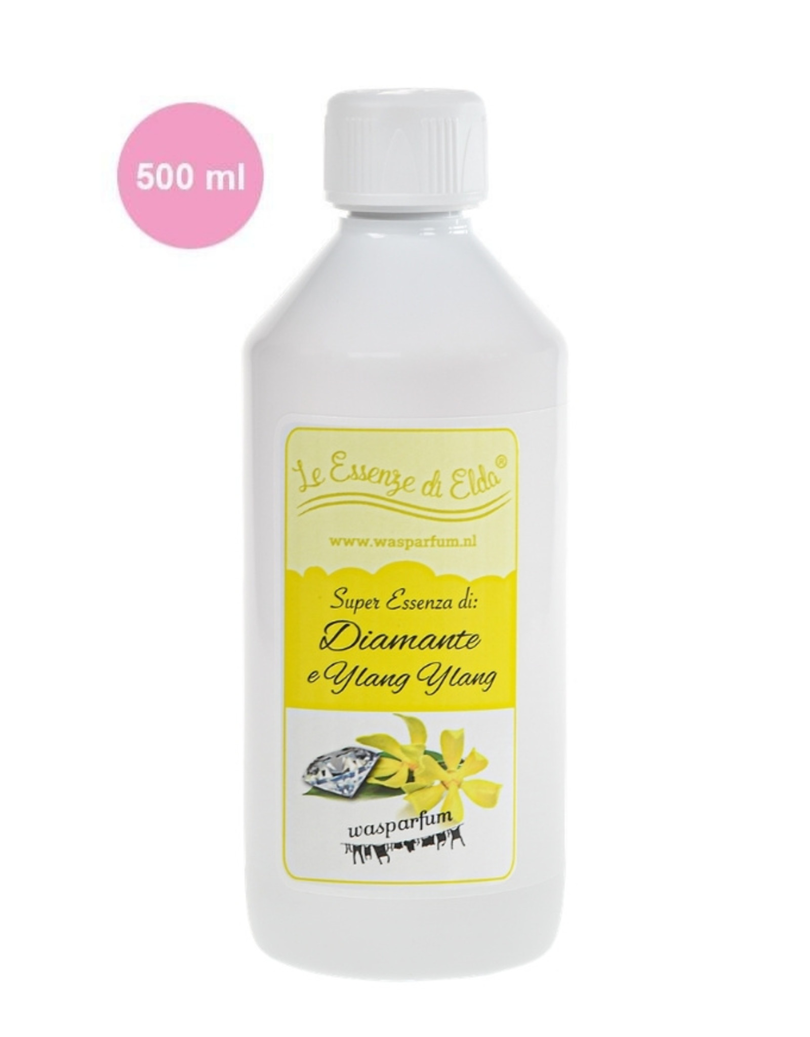 Wasparfum Diamante ylang-ylang