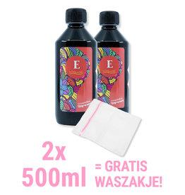 Le Essenza di Elda Gratis waszak bij 2x Wasparfum E