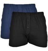 Kingsize Brand 3101 Big size Boxer Shorts (2-pack)