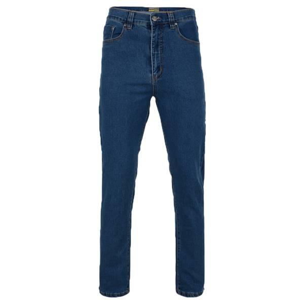 KAM 1006 Big size Blue Stretch Jeans