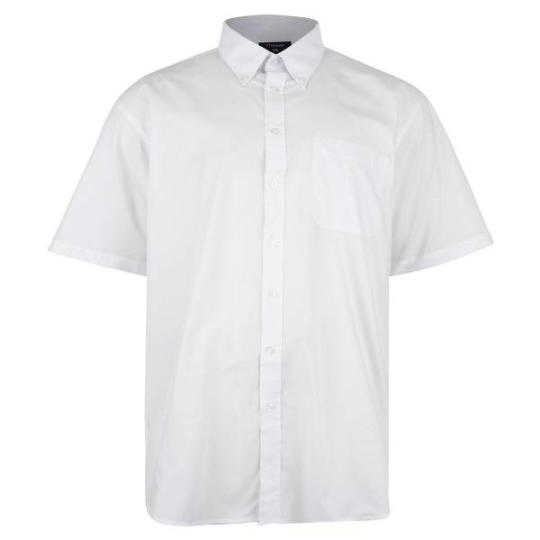 Espionage SS900  Big size White Shirt
