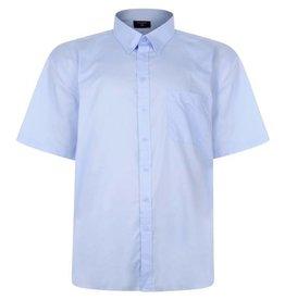 Espionage SS500 Big size Sky Blue Shirt
