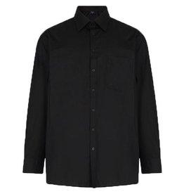 Espionage LS110 Big size Black Shirt