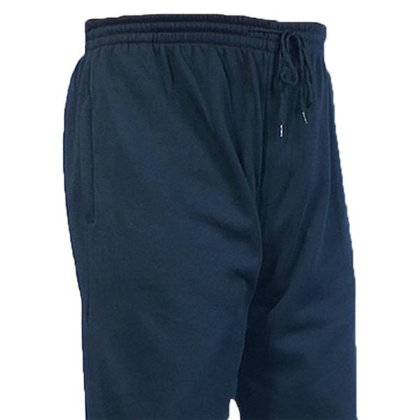 Espionage J016 Big Size Navy Blue Jogging Pants