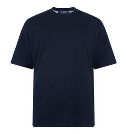 KAM 5006 Super King-size Navy T-Shirt