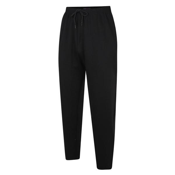 KAM 2251 Super King-size Black Jogging Pants