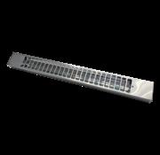 Infraroodverwarmer straler | EnergoInfra