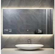 Smart spiegel met led verlichting infraroodverwarming 60X100 350Watt