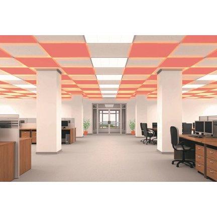 Infrarood verwarming in uw kantoor