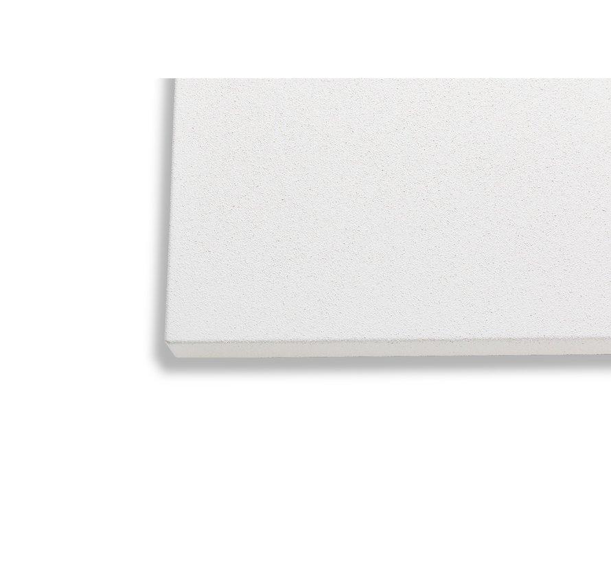 Ecosun infrarood paneel met korrel structuur 50X32 100Watt