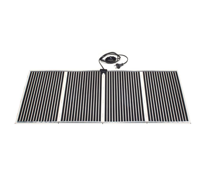 Quality Heating Karpet Verwarming - Vloerkleed