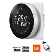 Wifi design inbouw-thermostaat