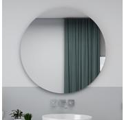 Spiegel infraroodverwarming rond 85cm 320Watt