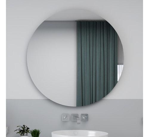 Spiegel infrarood verwarming rond 85cm 320Watt