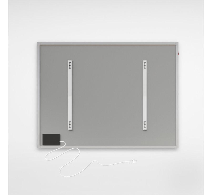 QH infrarood paneel met aluminium kader 580 Watt 100X60 cm