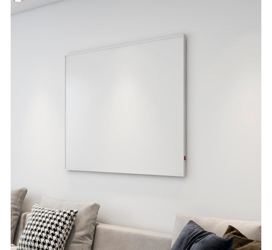 QH infrarood paneel met aluminium kader 350Watt 60x60 cm