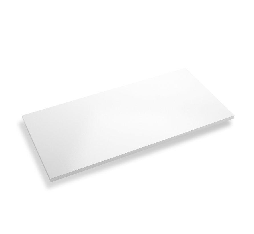Ecosun exclusive slim infrarood paneel glad 89x59 cm 450Watt