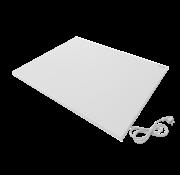 QH infraroodpaneel zonder omkader 1000Watt 120x75 cm