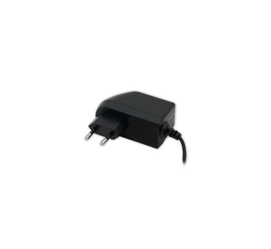 Verwarmingsplaat thermodog laag vermogen 400x600, 230V/20Watt