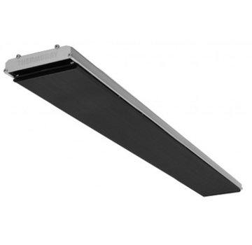 Thermoray black infrarood high power heater