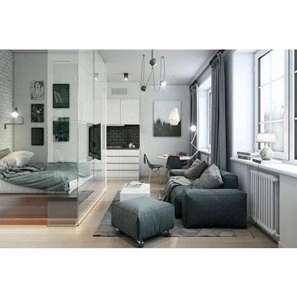 Woon en slaapkamer verwarming