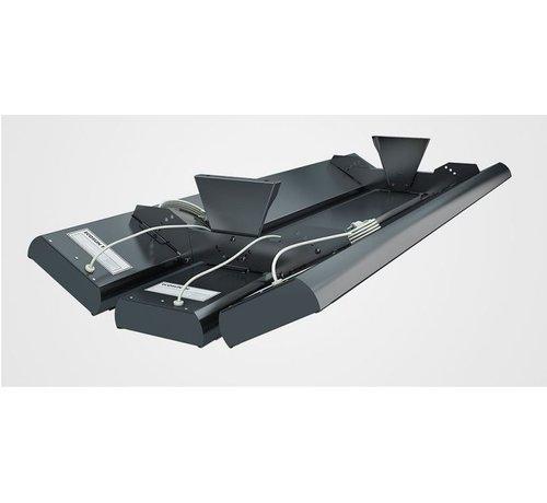 Ecosun Beugel voor meerdere terrasheater