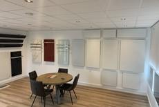 Nieuwe showroom