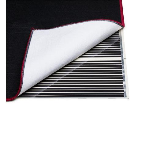 Quality Heating Karpet Verwarming - Vloerkleed - vermogen instelbaar