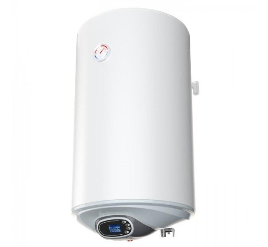 Elektrische boiler ELDOM favourite 30Liter 1,5kW, met digitale bediening