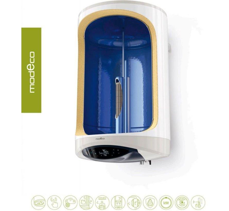 Tesy Elektrische Boiler 50 Liter 1,6kw Modeco Wifi