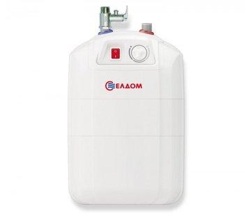 10 Liter close-in keukenboiler onder het aanrecht Extra Life