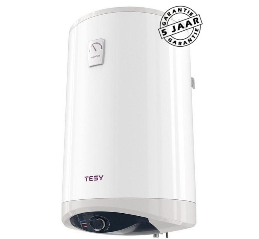 Tesy - Elektrische Boiler 80 Liter Modeco