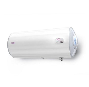 Tesy - Elektrische Boiler 120 Liter Bi-Light Horizontaal