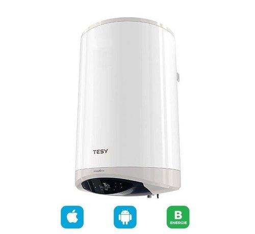 Tesy smart Boiler 150 Liter 2,4kw Modeco IOS en Android bedienbaar