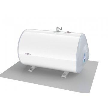Elektrische boiler 60 liter vloermontage horizontaal