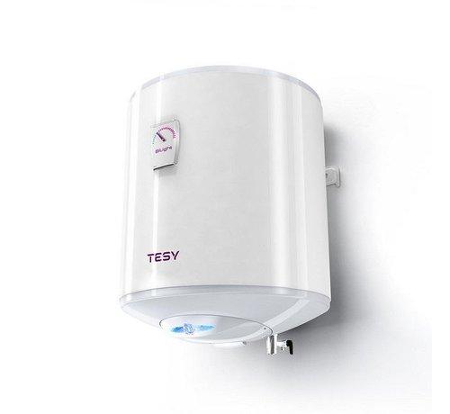 Tesy Tesy - Elektrische Boiler 50 Liter Bi-Light - compact dik model