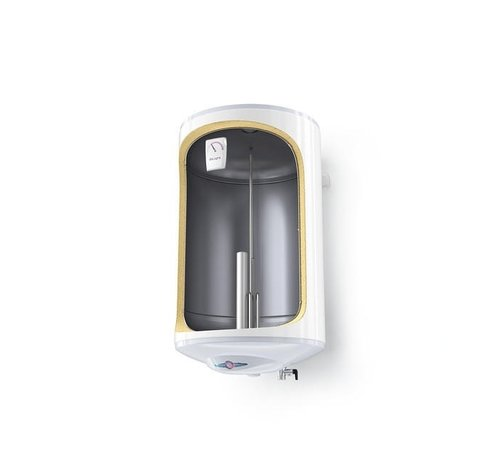 Tesy Tesy - Elektrische Boiler 100 Liter Bi-Light INOX (RVS)