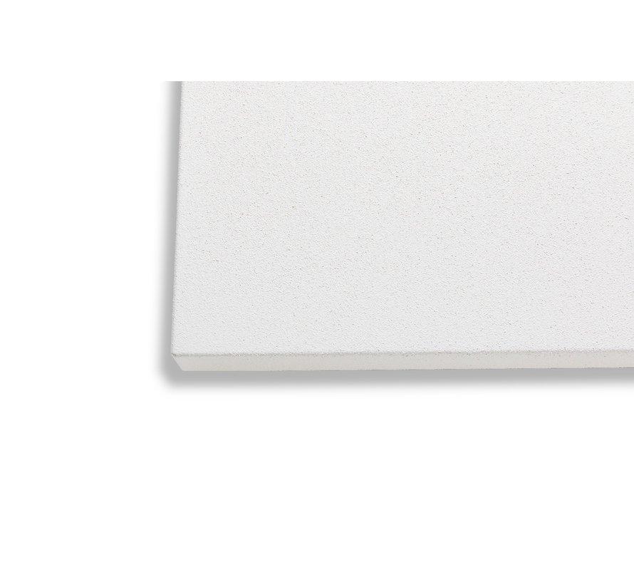 Ecosun infrarood paneel met korrel structuur 125X33 330Watt