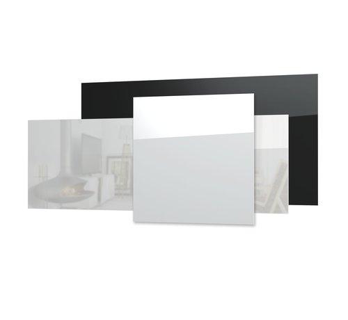 Ecosun Ecosun GS glazen infrarood panelen wit of zwart wand of plafond