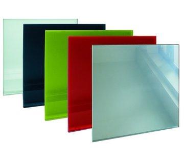 Ecosun Design glazen infrarood panelen Ecosun DGP-GR - kleur