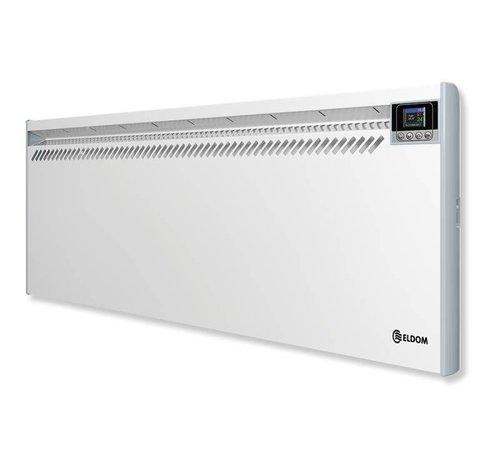 Eldom Eldom kachel Extra Life met elektronische instelbare thermostaat 1000 - 3000 Watt