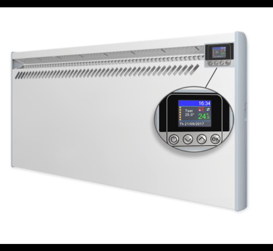 Eldom kachel Extra Life met elektronische instelbare thermostaat 1000 - 3000 Watt