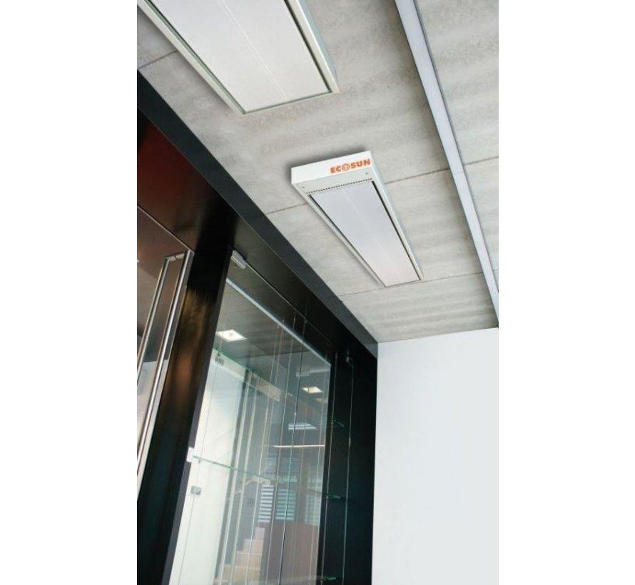Ecosun S+ infrarood high power heater